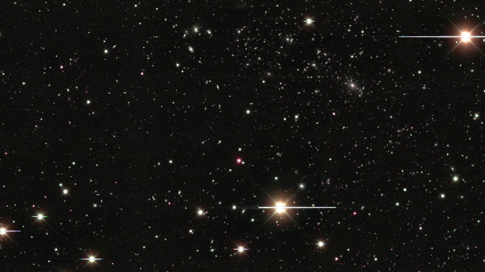 virgo stellar stream