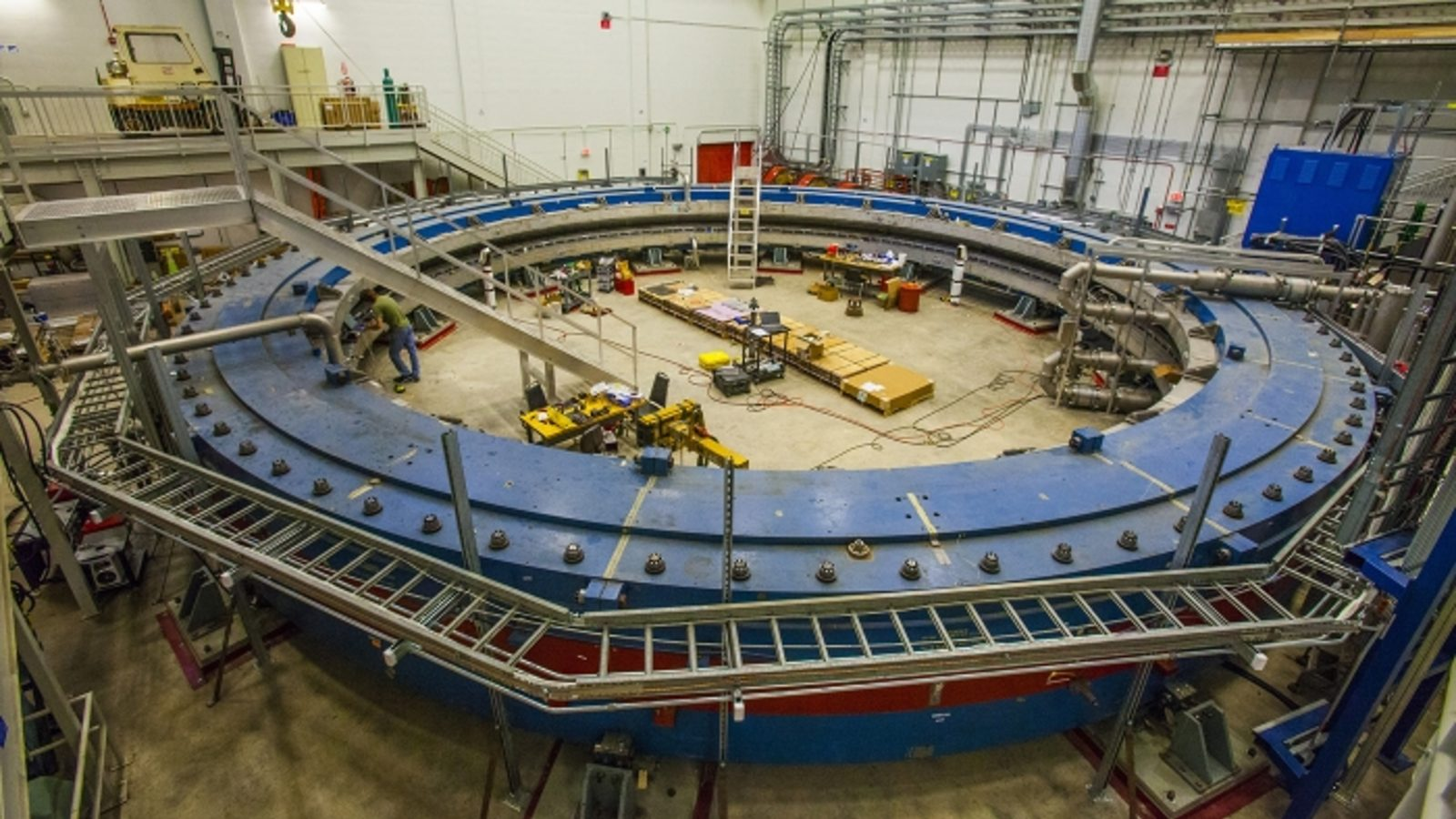 Photo of muon-g-2-s