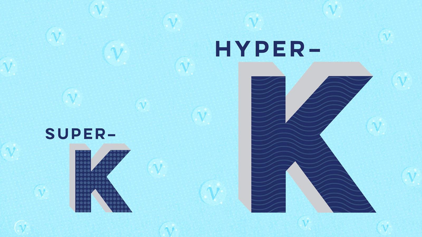 Image of HyperK-SuperK