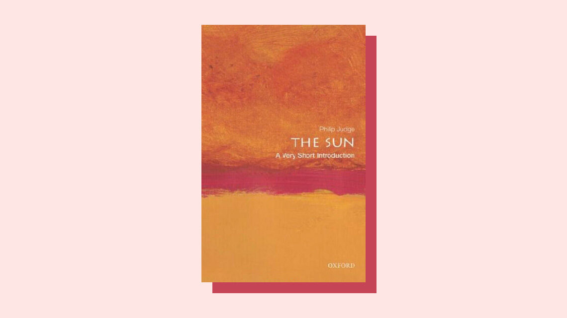 "Book Cover: ""The Sun"" by Philip Judge"