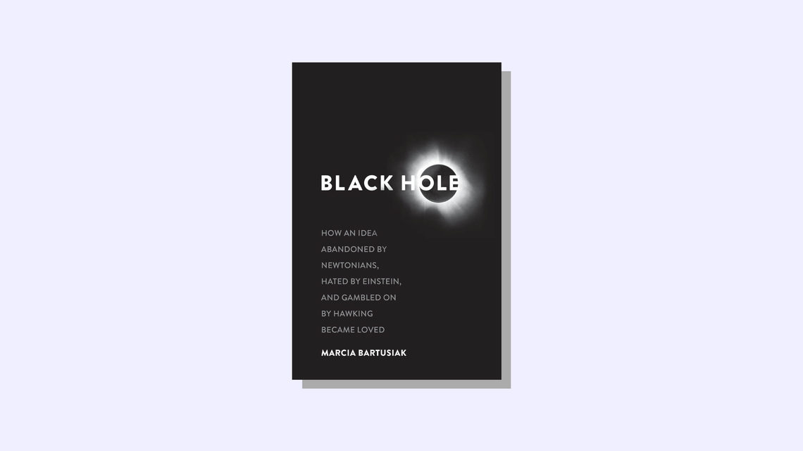 Black Hole Book