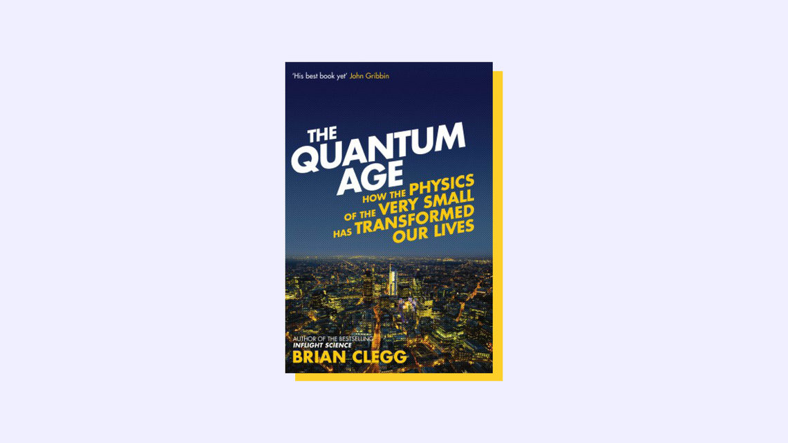 The Quantum Age Book