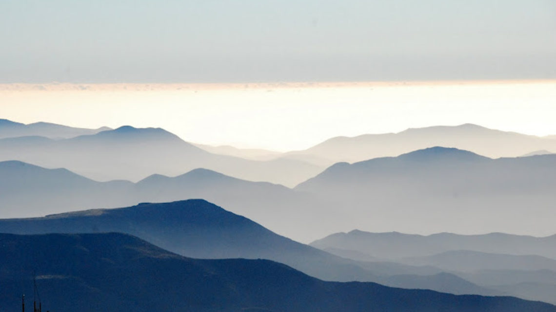 Photo of The dry, cool air at the summit of Cerro Tololo allows for exceptional night sky views
