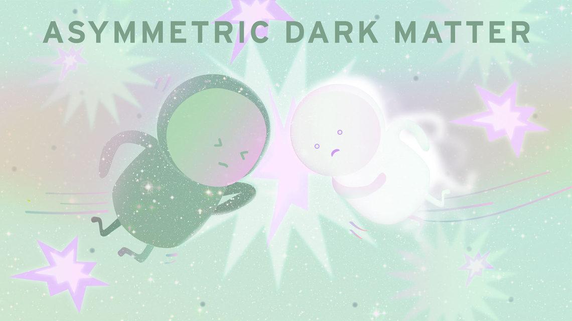 Asymmetric dark matter