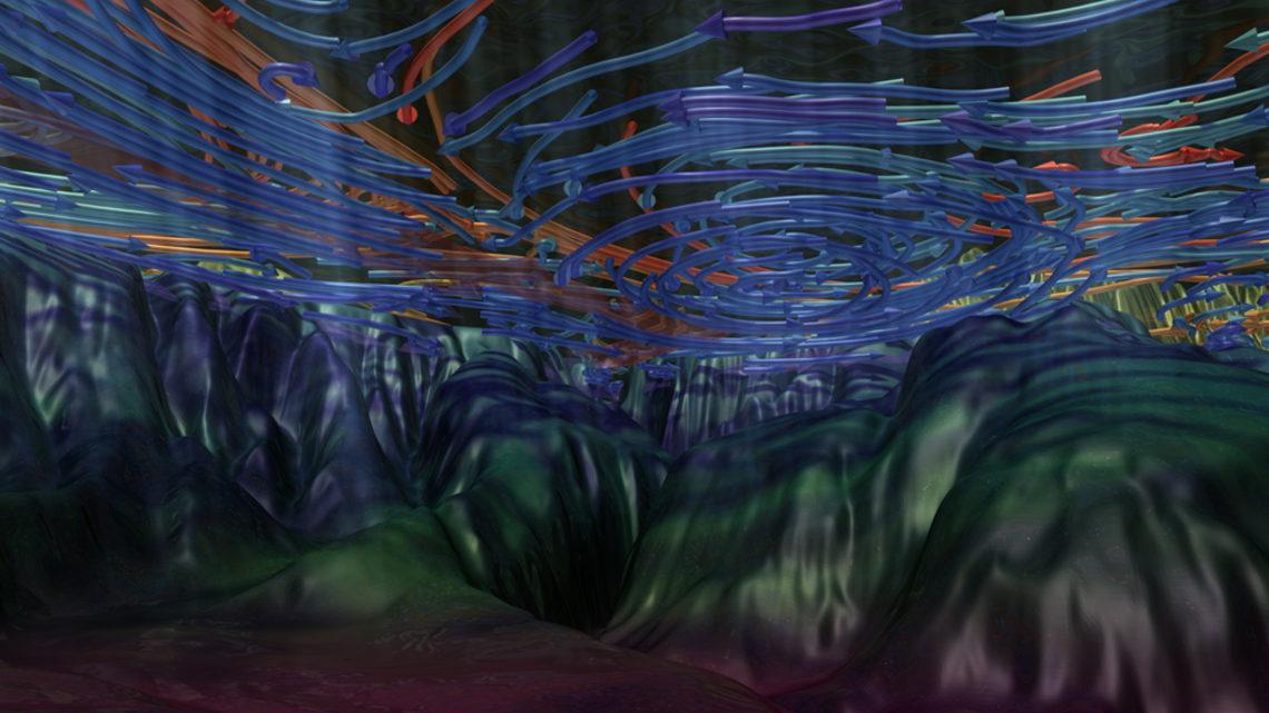 Oceans of Change, 2007