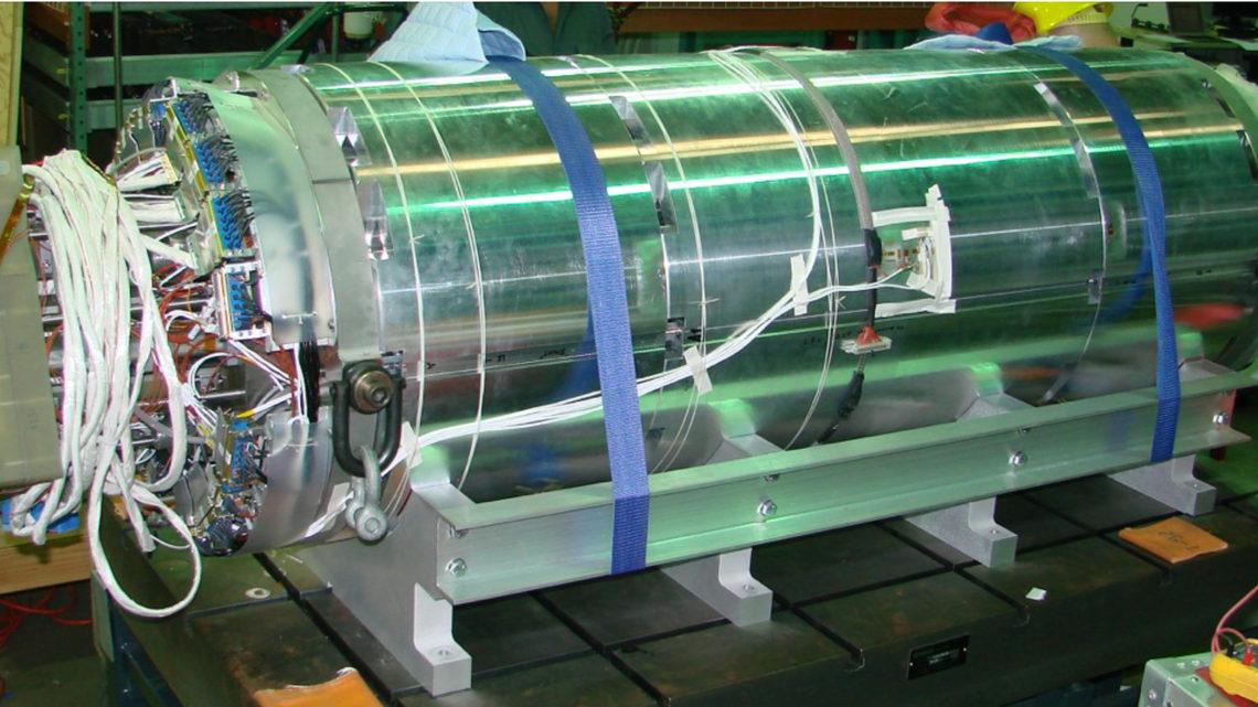 HL-LHC magnet prototype