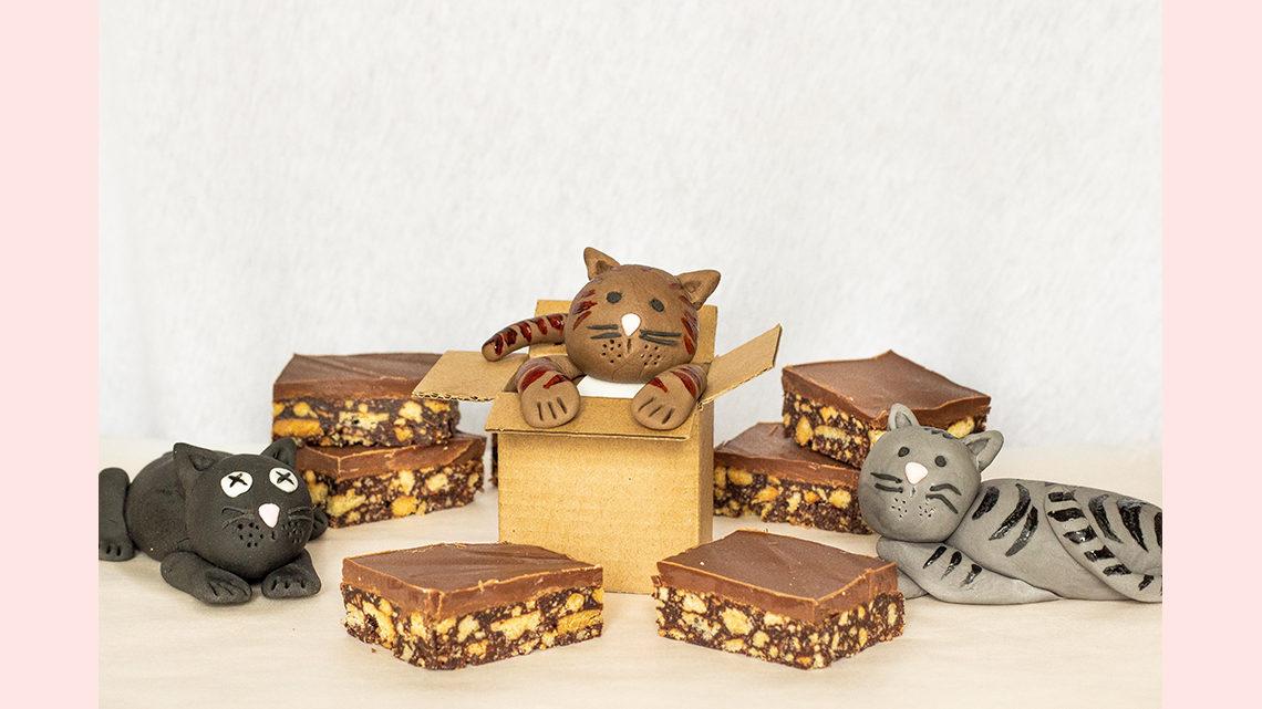 Schrodinger's Kit Kat