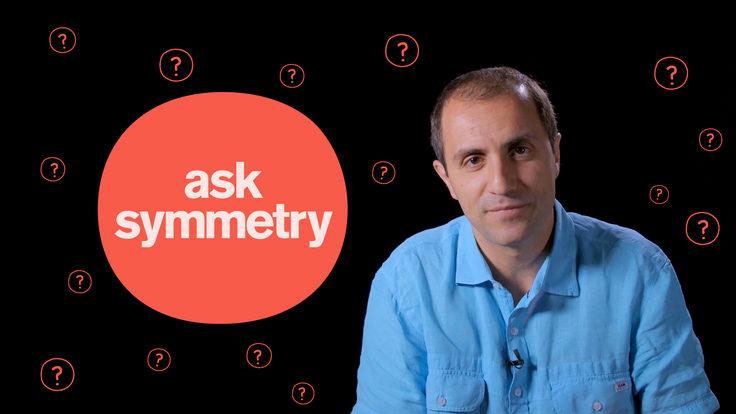 Image: AskSymmetry Leonardo Senatore