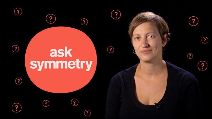 Image: AskSymmetry Risa Wechsler