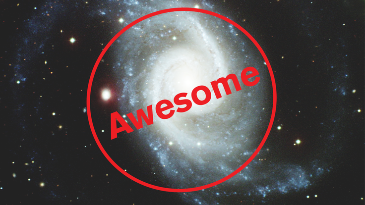 Photo of Awesome DES