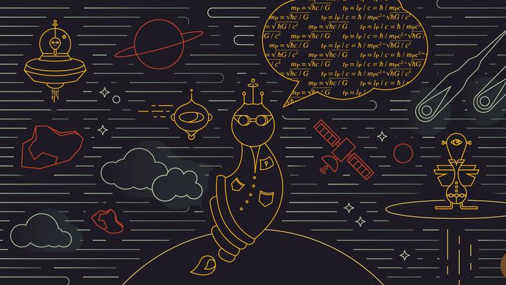 Header: The Planck scale