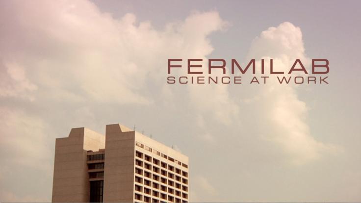 Image: Fermilab Science at Work