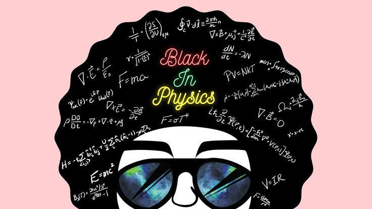 Black in Physics