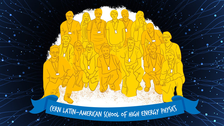 CERN Latin-American School of High Energy Physics