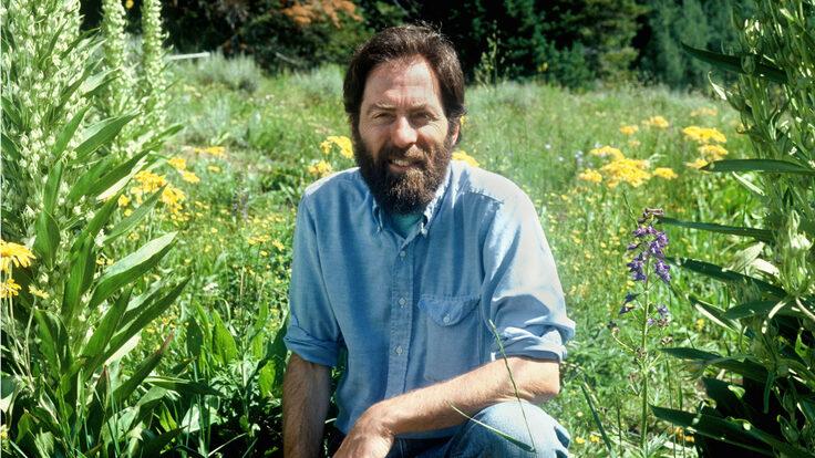 Photo of John Harte