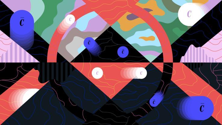 LHCb discovers matter-antimatter asymmetry in charm quarks