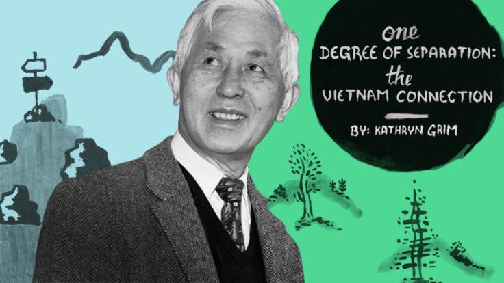 Vietnam: header image