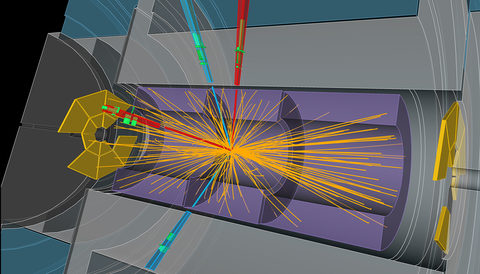 Combined results find Higgs still standard