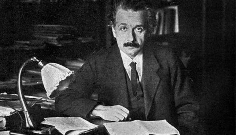 Einstein papers go digital