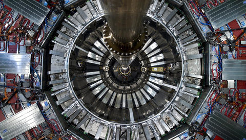CERN frees LHC data