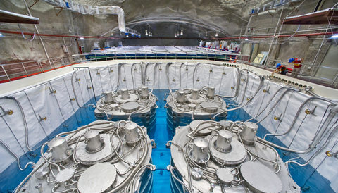 Daya Bay places new limit on sterile neutrinos