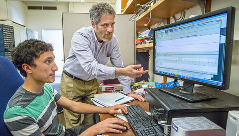 LHC physicists preserve Native American voices
