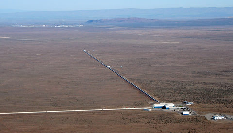 To catch a gravitational wave