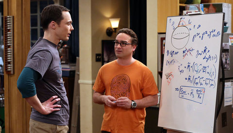 Q&A: Steven Molaro, 'The Big Bang Theory'