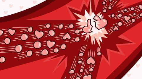 Physics Valentines
